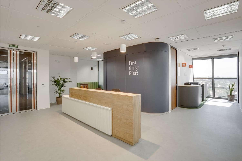 Oficina Madrid, 28046 - Coworking - Plaza Castilla First - 19772