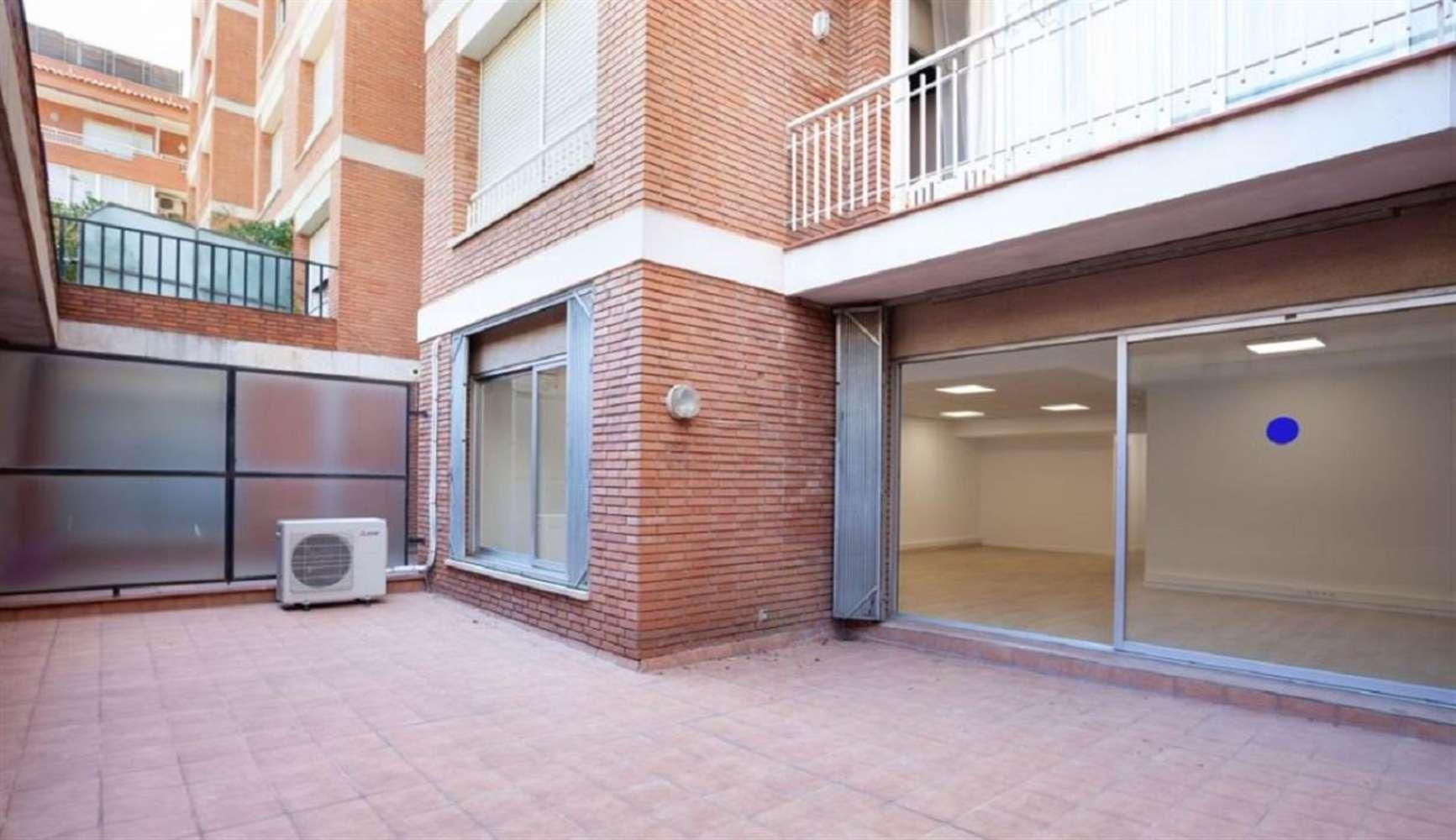 Oficina Barcelona, 08015 - ROCAFORT 122 - 19879