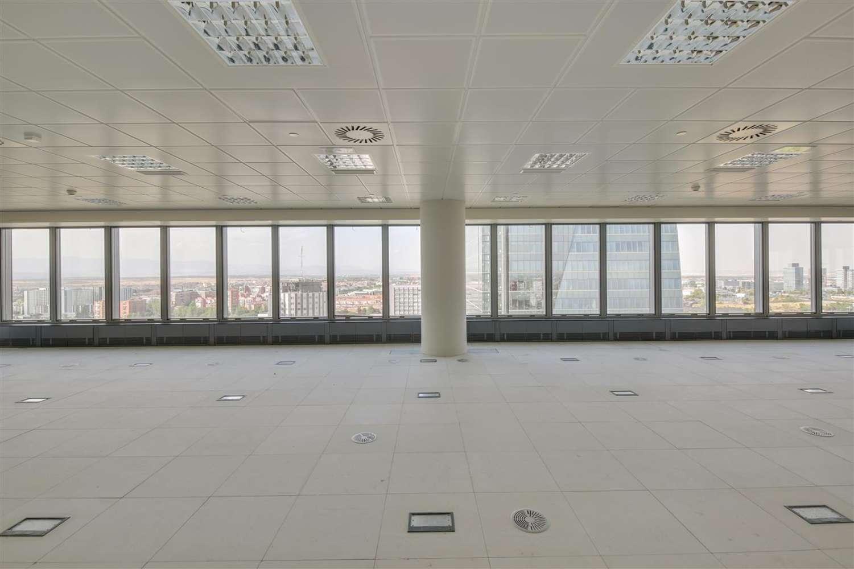 Oficina Madrid, 28046 - TORRE CRISTAL (C) - 19895