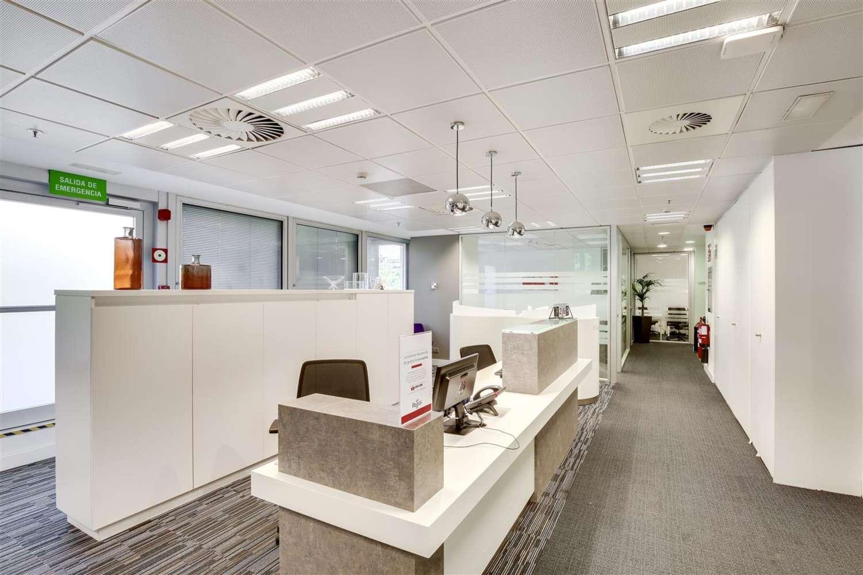 Oficina Madrid, 28046 - Coworking - LA CASTELLANA 93 - 19934