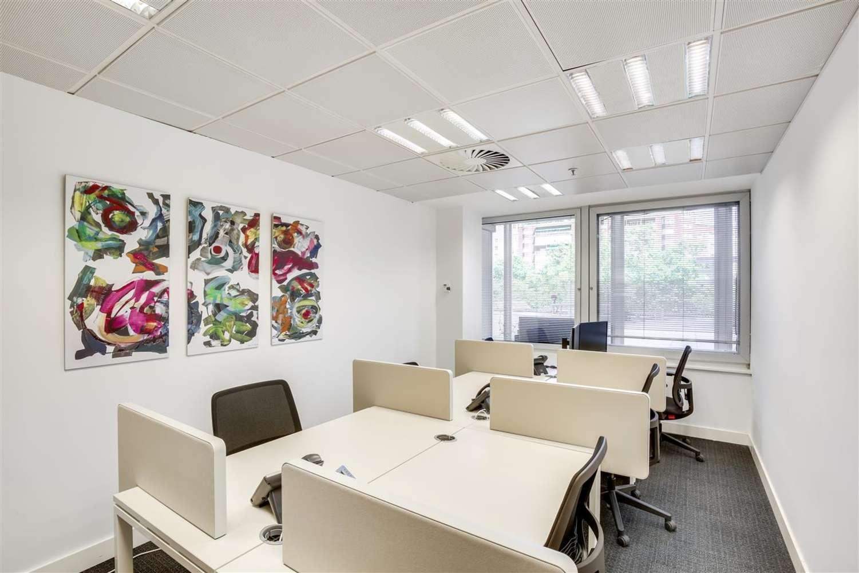 Oficina Madrid, 28046 - Coworking - LA CASTELLANA 93 - 19938