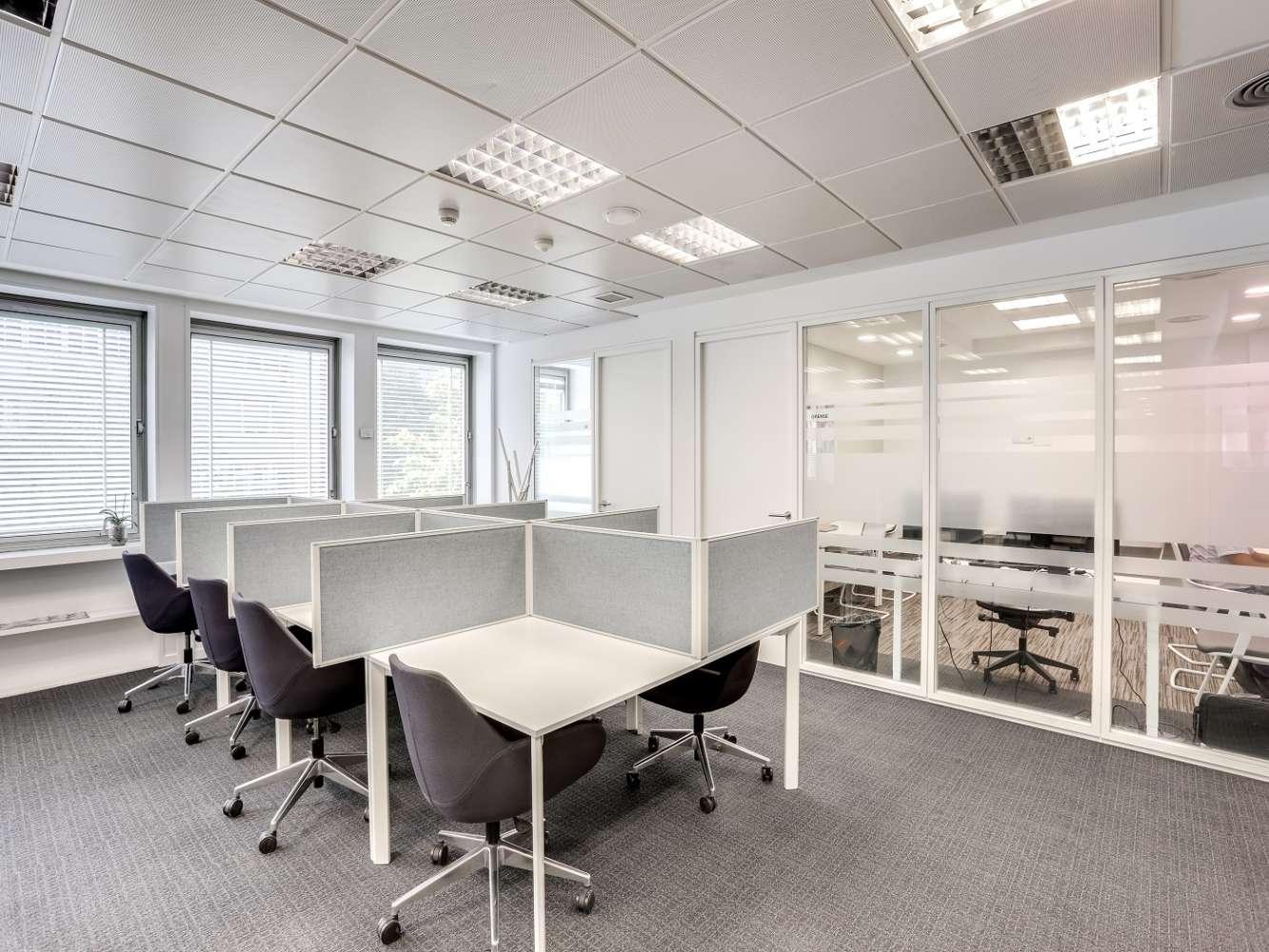Oficina Madrid, 28020 - Coworking - ORENSE 4 - 20176