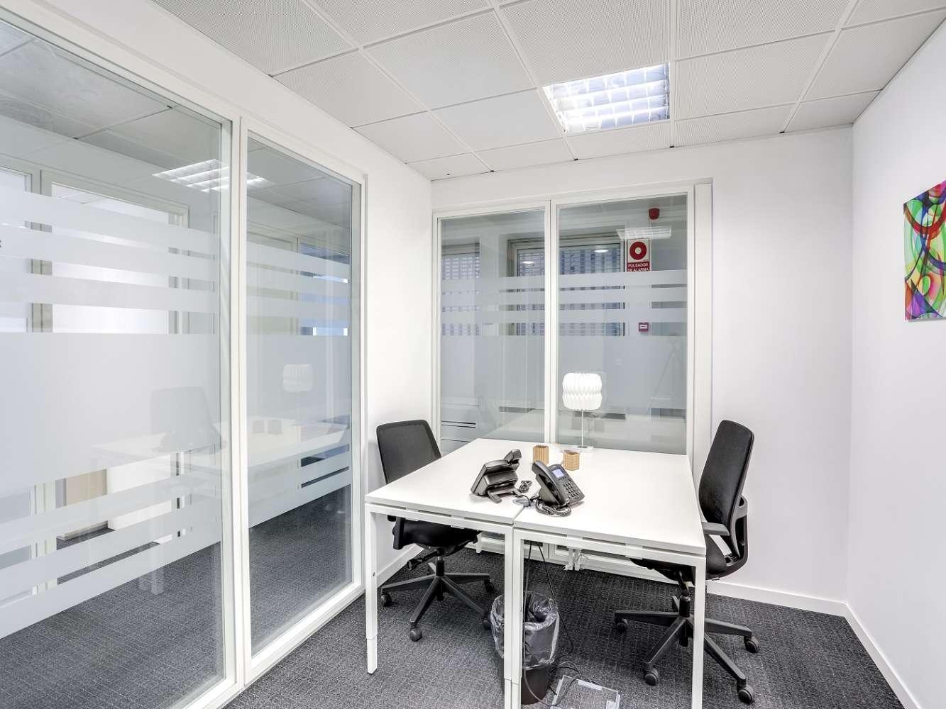 Oficina Madrid, 28020 - Coworking - ORENSE 4 - 20178