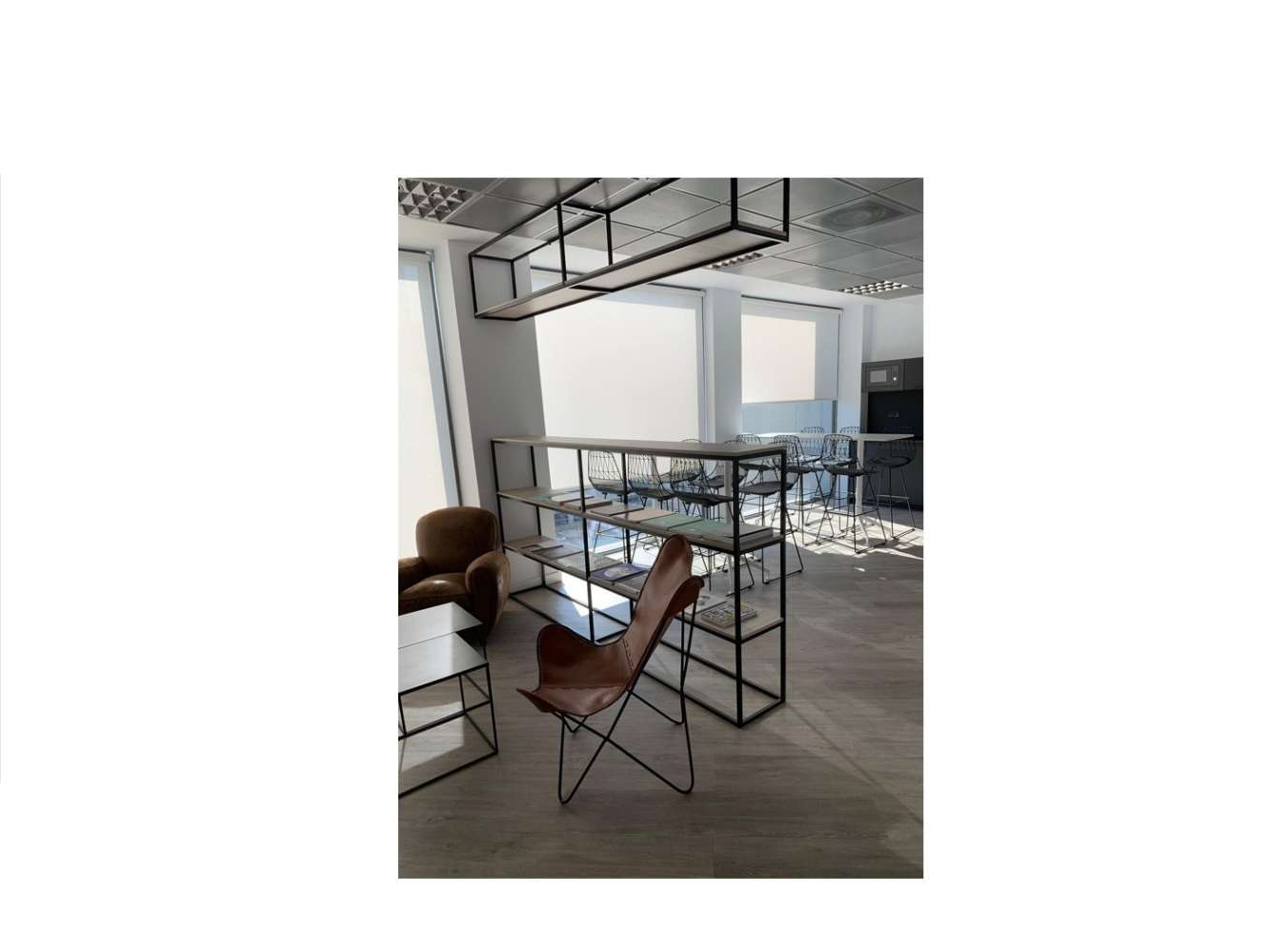 Oficina Madrid, 28037 - Edif B Complejo Puerta del Este - 20236