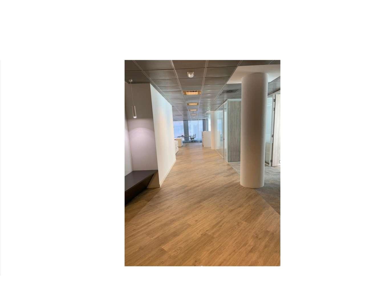 Oficina Madrid, 28037 - Edif B Complejo Puerta del Este - 20237