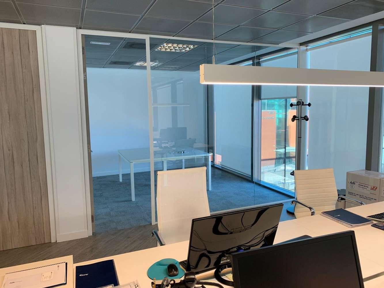 Oficina Madrid, 28037 - Edif B Complejo Puerta del Este - 20240