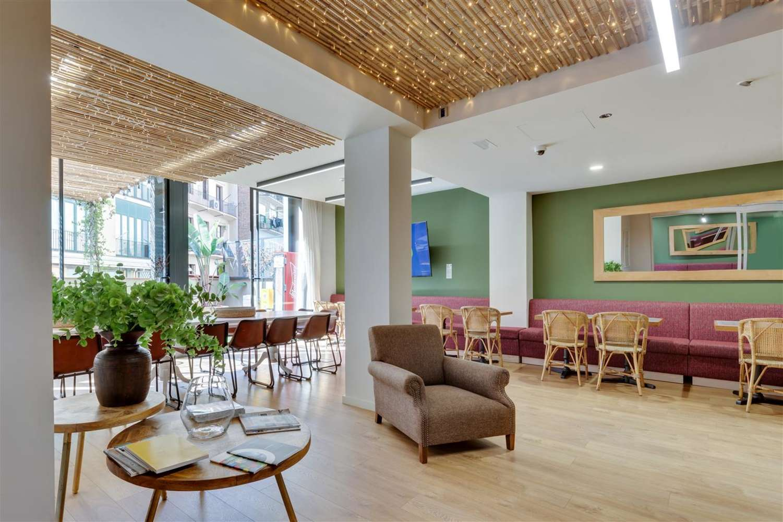 Oficina Barcelona, 08010 - Coworking - PLAÇA CATALUNYA - 20380