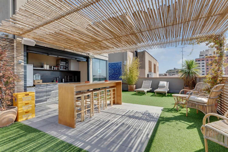 Oficina Barcelona, 08010 - Coworking - PLAÇA CATALUNYA - 20384