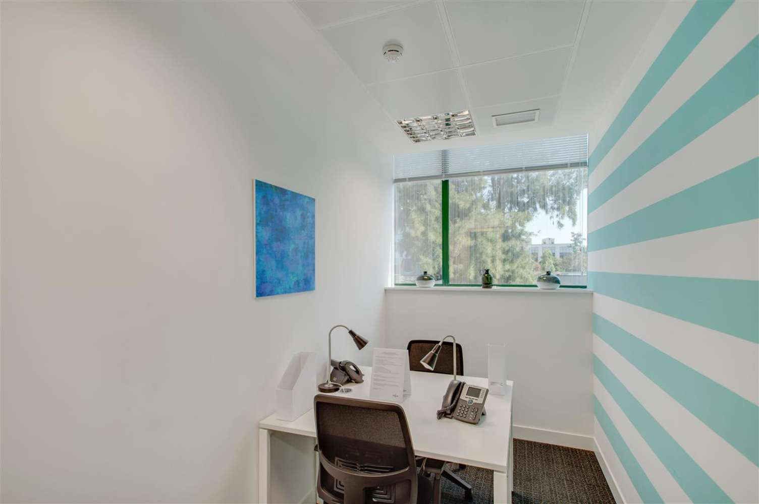Oficina El prat de llobregat, 08820 - Coworking - BARCELONA MAS BLAU - 20446