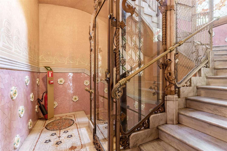 Oficina Barcelona, 08007 - Casa Lleó Morera - 20521