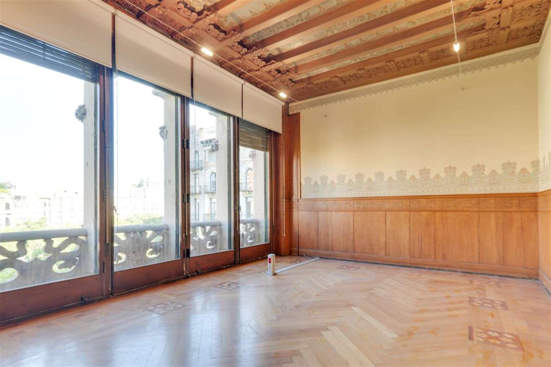 Oficina Barcelona, 08007 - Casa Lleó Morera - 20528