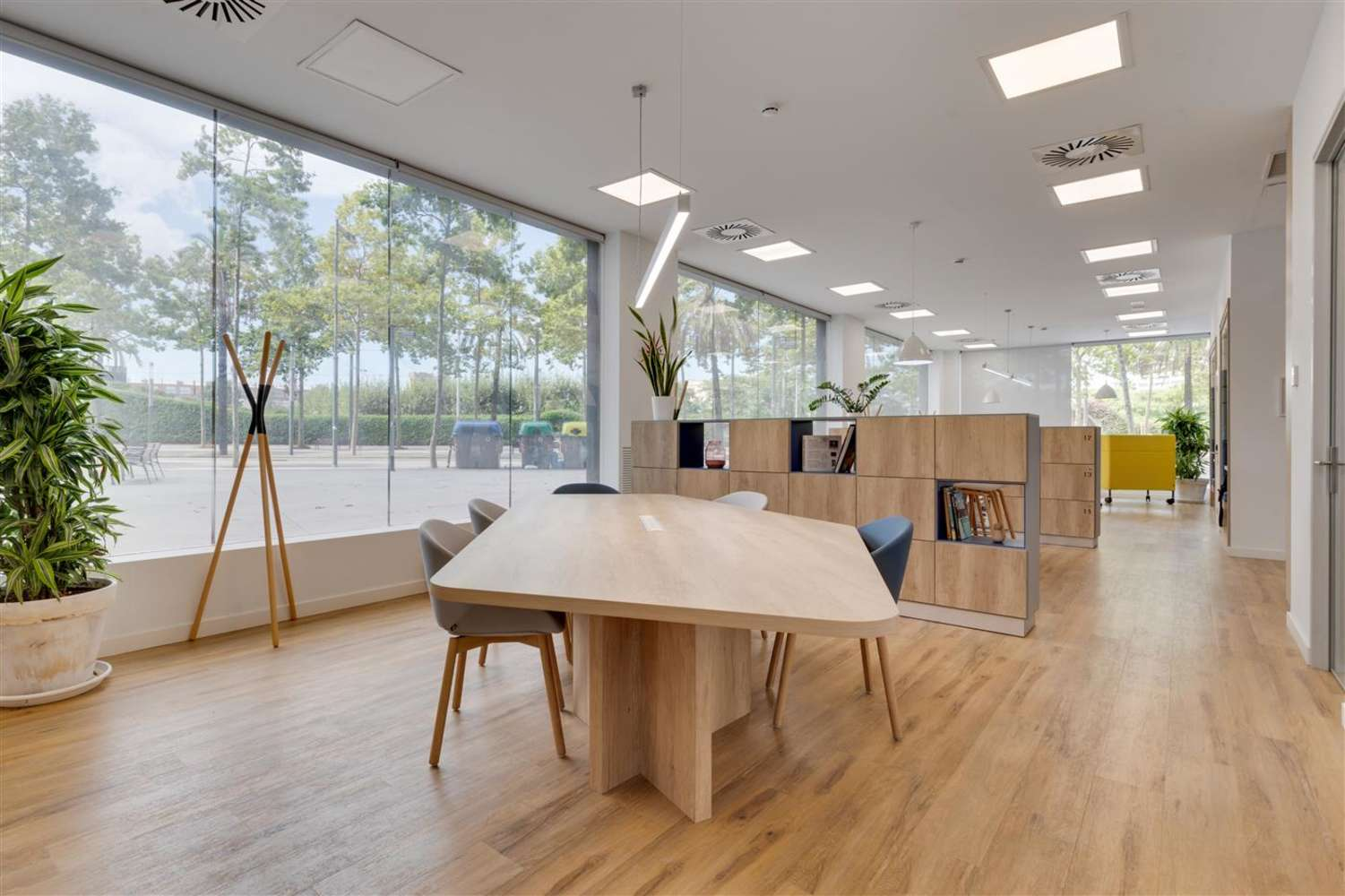 Oficina Barcelona, 08018 - Coworking - DIAGONAL HIGHTECH 22@ - 20550
