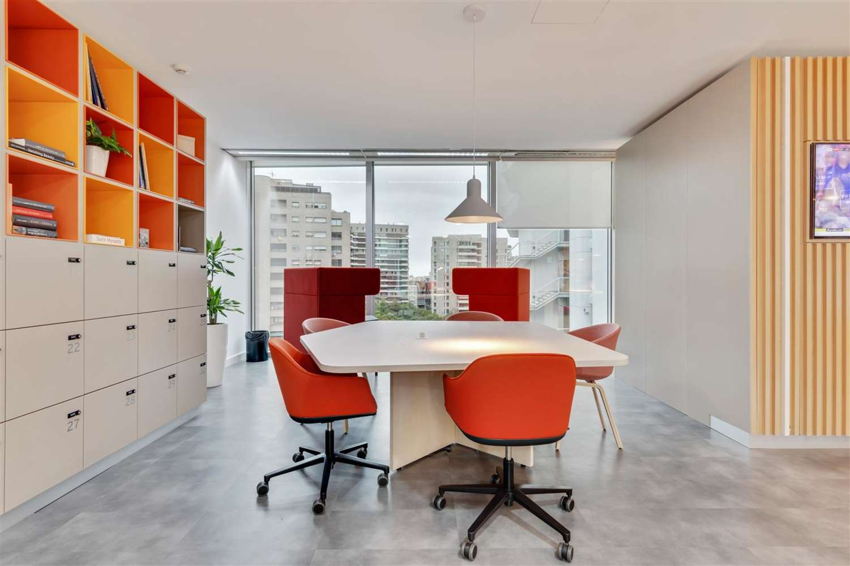 Oficina Barcelona, 08017 - Coworking - DIAGONAL - 20564