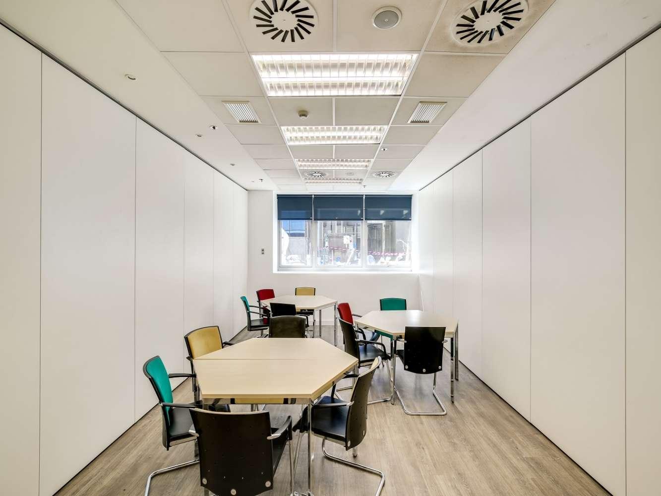 Oficina Madrid, 28042 - Coworking - RIBERA DEL LOIRA 46 - 20603