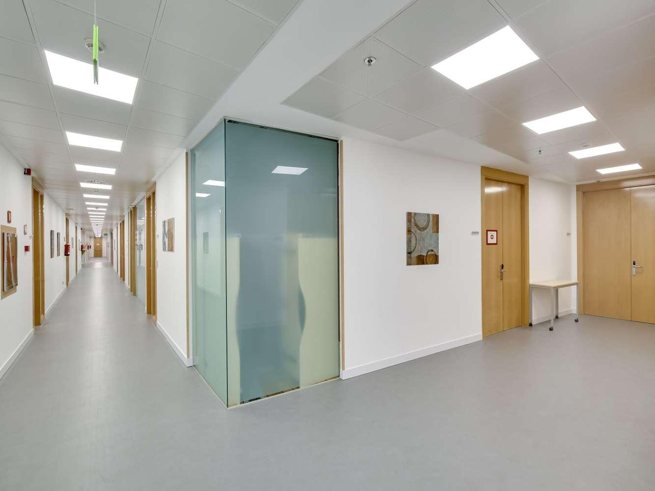 Oficina Madrid, 28042 - Coworking - RIBERA DEL LOIRA 46 - 20612