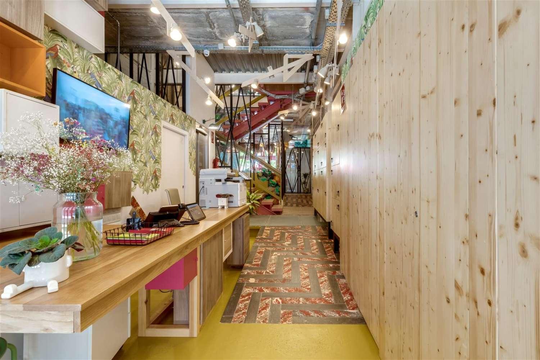 Oficina Barcelona, 08012 - Coworking - CLEMENTINA - 20623