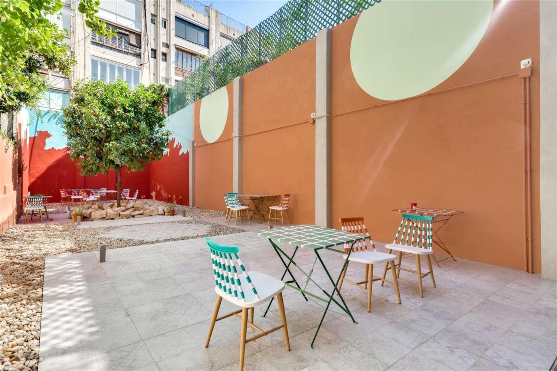Oficina Barcelona, 08012 - Coworking - CLEMENTINA - 20624