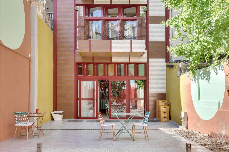 Oficina Barcelona, 08012 - Coworking - CLEMENTINA - 20625