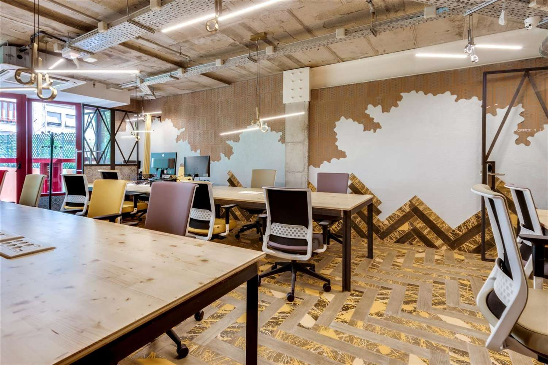 Oficina Barcelona, 08012 - Coworking - CLEMENTINA - 20630