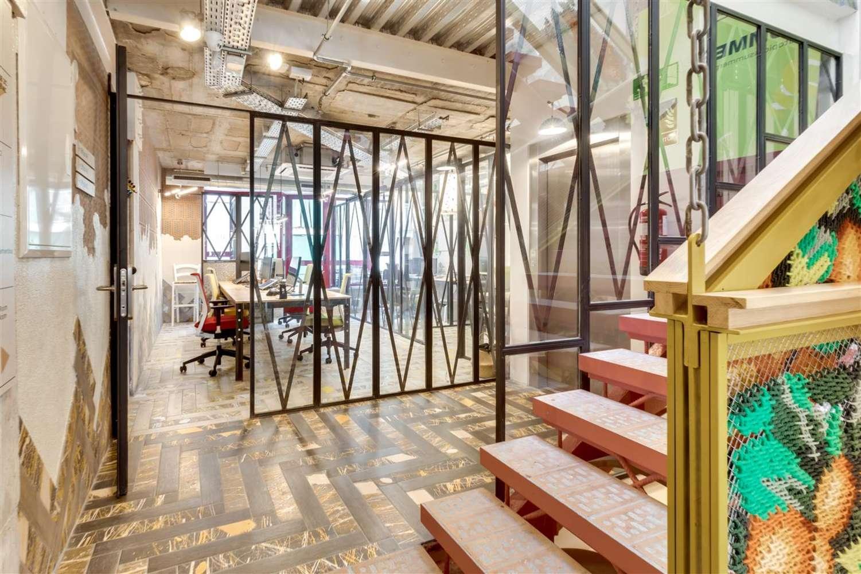 Oficina Barcelona, 08012 - Coworking - CLEMENTINA - 20631