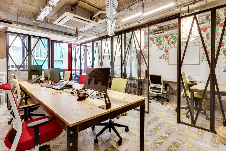 Oficina Barcelona, 08012 - Coworking - CLEMENTINA - 20632