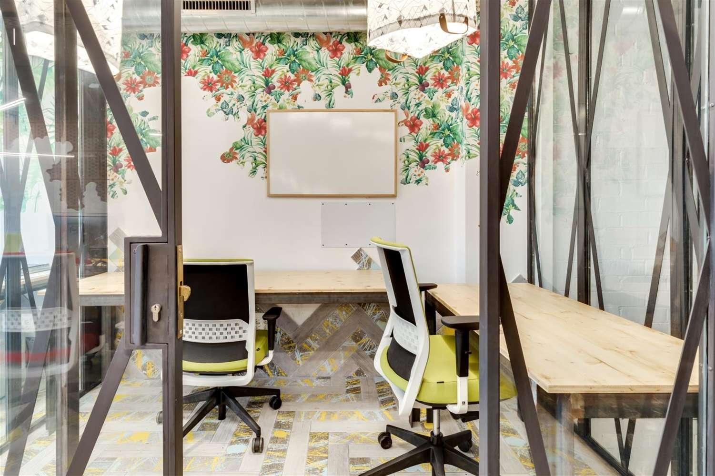 Oficina Barcelona, 08012 - Coworking - CLEMENTINA - 20634