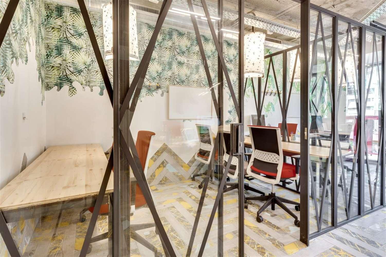 Oficina Barcelona, 08012 - Coworking - CLEMENTINA - 20635