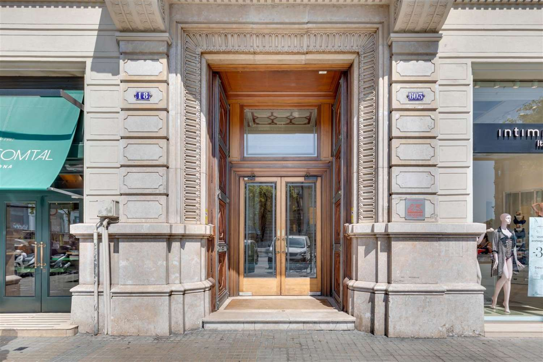 Oficina Barcelona, 08007 - Coworking - RAMBLA DE CATALUNYA FIRST - 20660