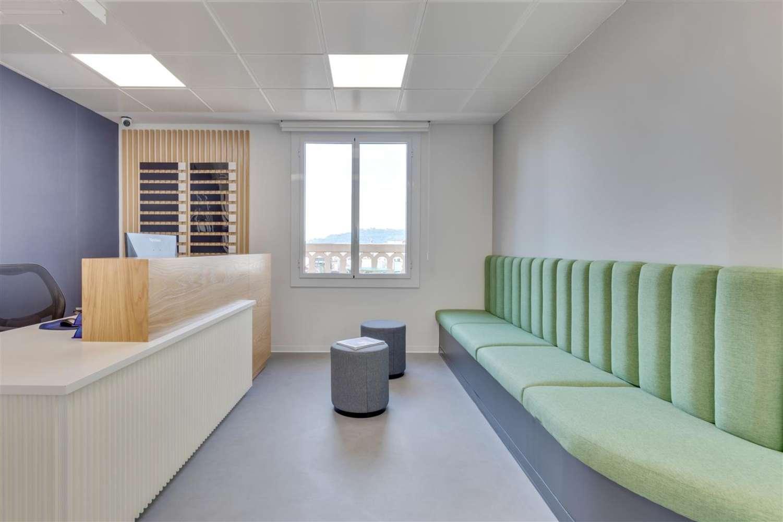 Oficina Barcelona, 08007 - Coworking - RAMBLA DE CATALUNYA FIRST - 20662