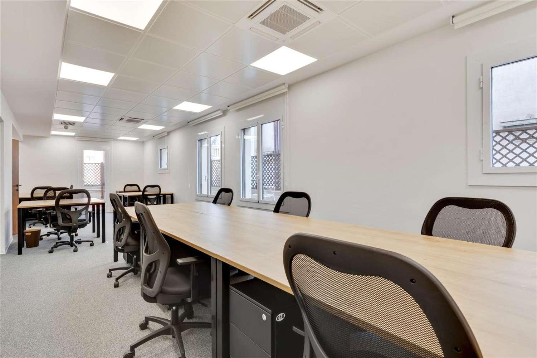 Oficina Barcelona, 08007 - Coworking - RAMBLA DE CATALUNYA FIRST - 20664