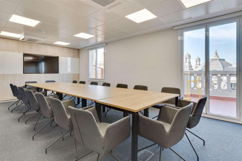 Oficina Barcelona, 08007 - Coworking - RAMBLA DE CATALUNYA FIRST - 20667