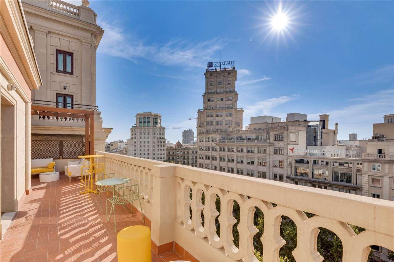 Oficina Barcelona, 08007 - Coworking - RAMBLA DE CATALUNYA FIRST - 20674