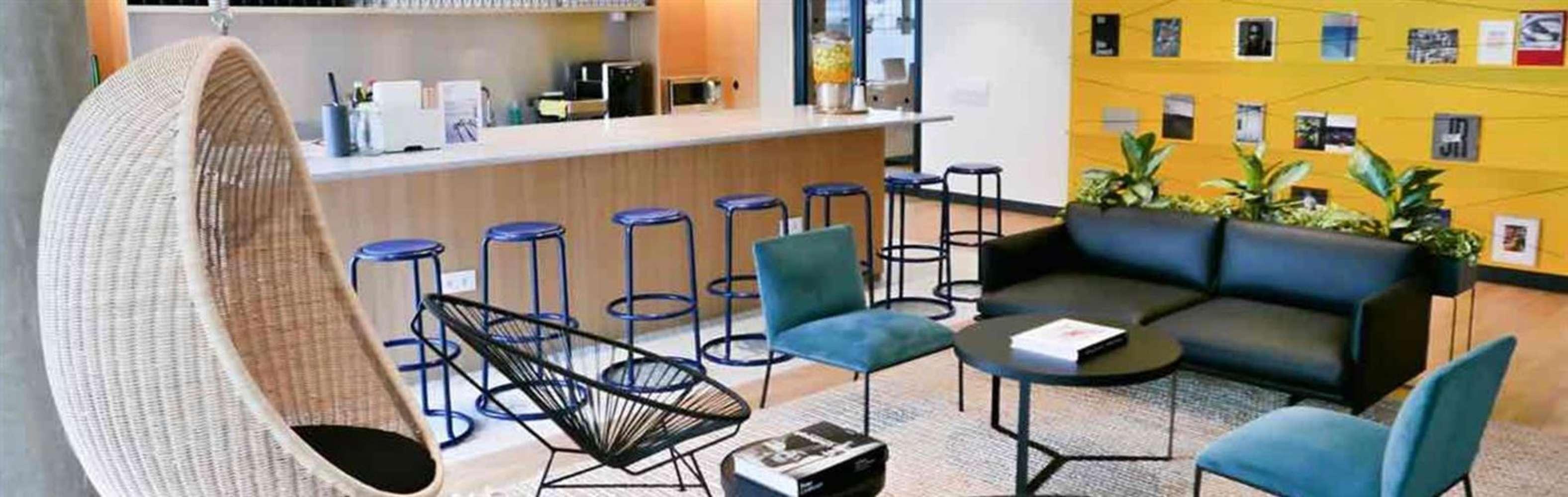 Oficina Barcelona, 08018 - Coworking - TANGER 86 - 20682