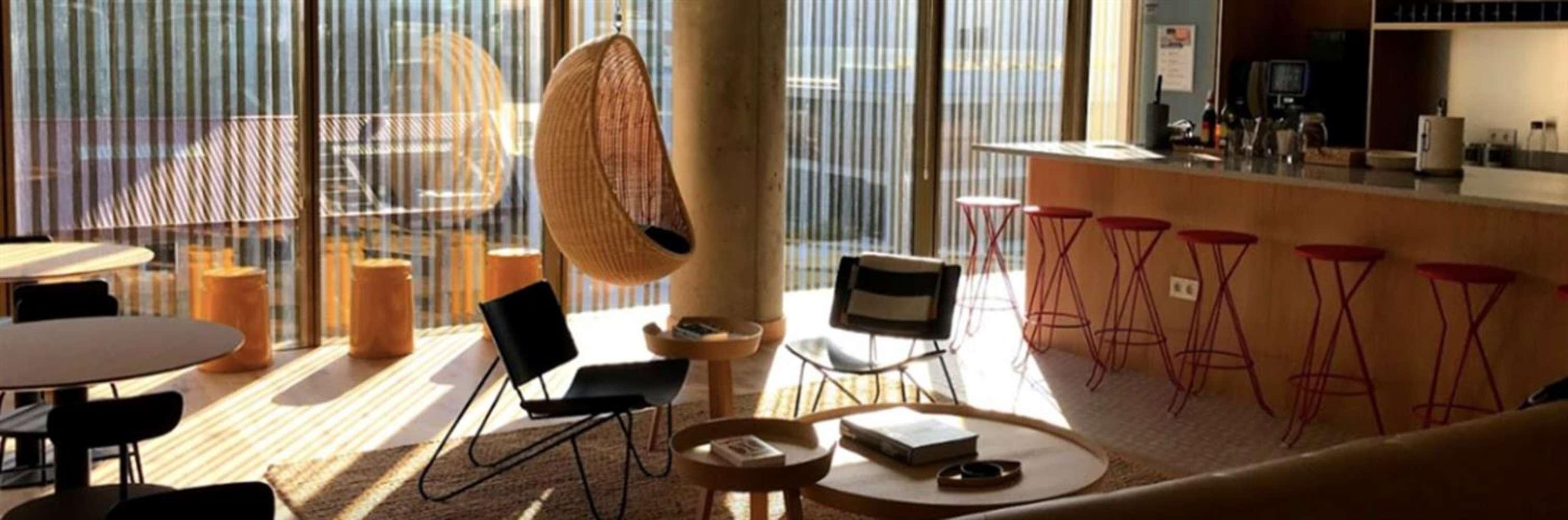 Oficina Barcelona, 08018 - Coworking - TANGER 86 - 20684