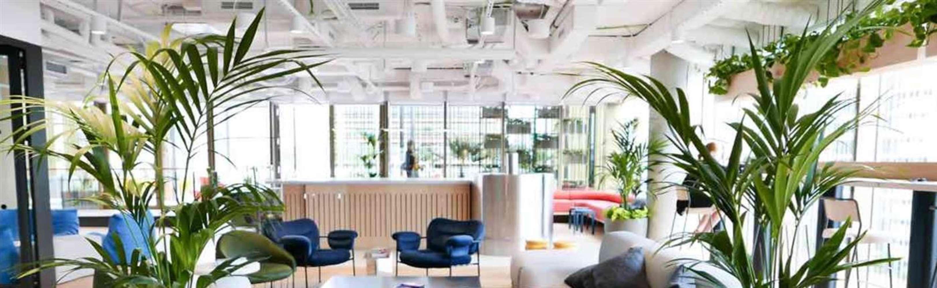 Oficina Barcelona, 08018 - Coworking - TANGER 86 - 20686