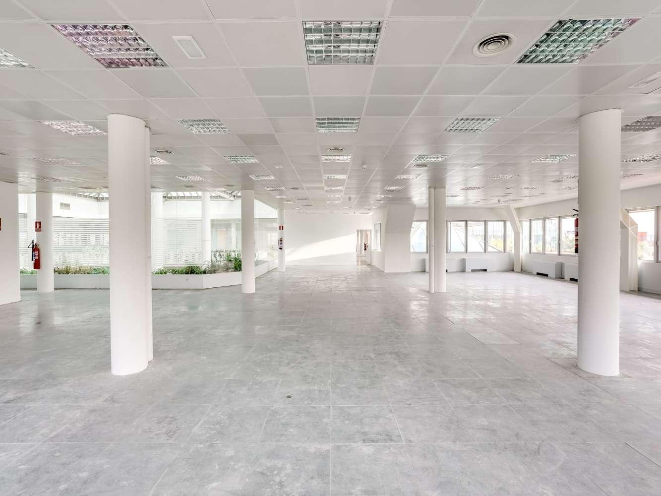 Oficina Madrid, 28027 - JOSEFA VALCARCEL 3 - 20699