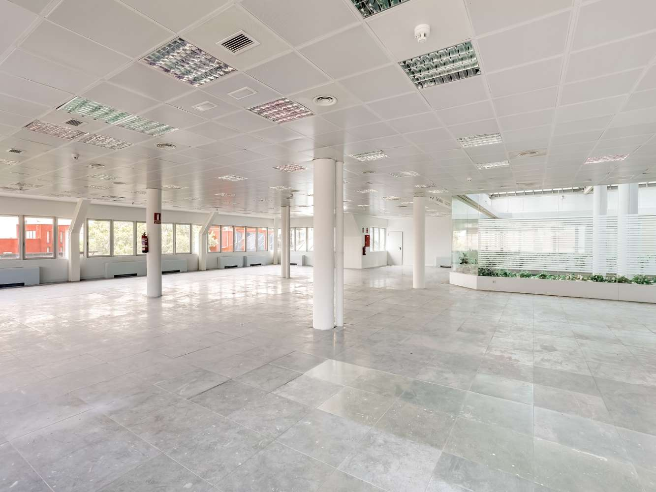 Oficina Madrid, 28027 - JOSEFA VALCARCEL 3 - 20701