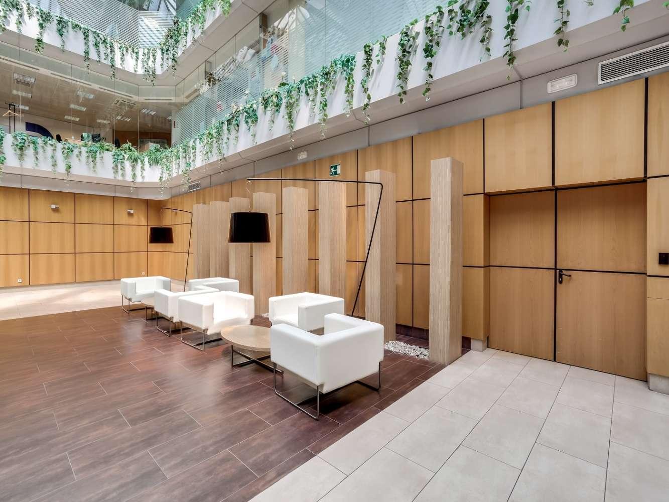 Oficina Madrid, 28027 - JOSEFA VALCARCEL 3 - 20702
