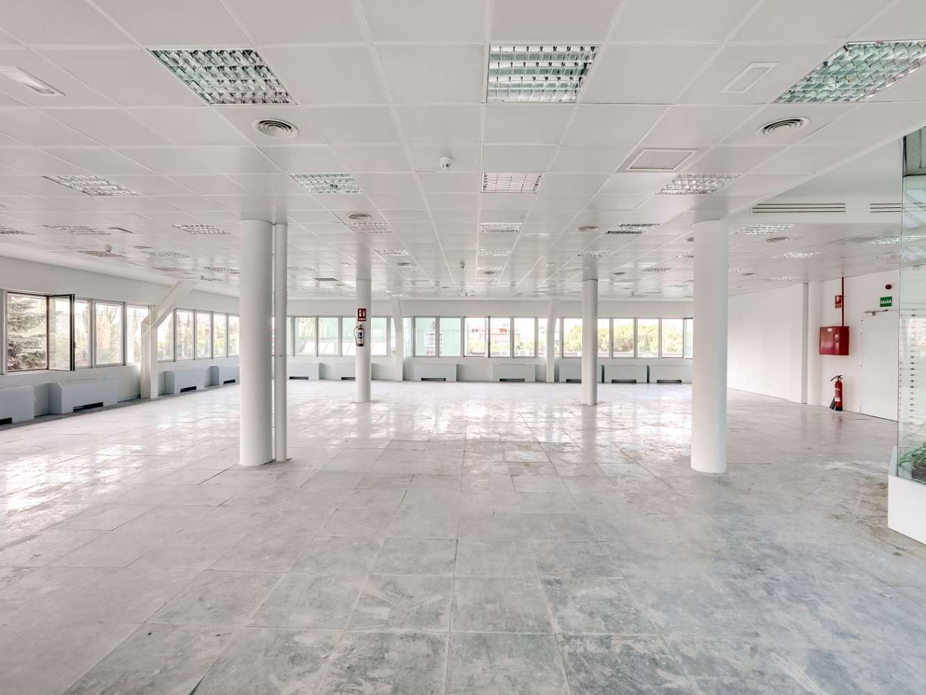 Oficina Madrid, 28027 - JOSEFA VALCARCEL 3 - 20705