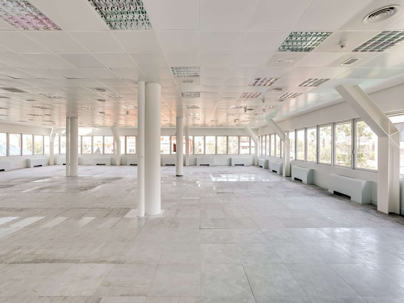 Oficina Madrid, 28027 - JOSEFA VALCARCEL 3 - 20706