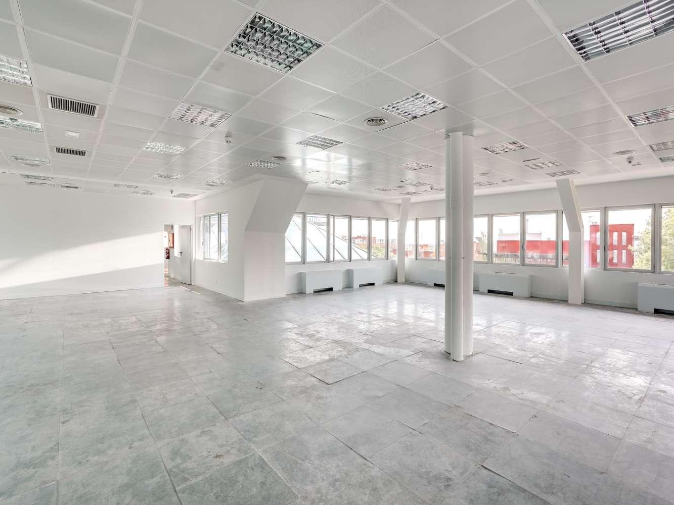 Oficina Madrid, 28027 - JOSEFA VALCARCEL 3 - 20707
