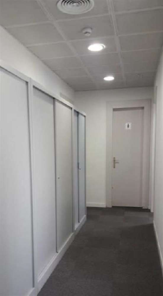 Oficina Barcelona, 08007 - CASA VINYALS - 20714