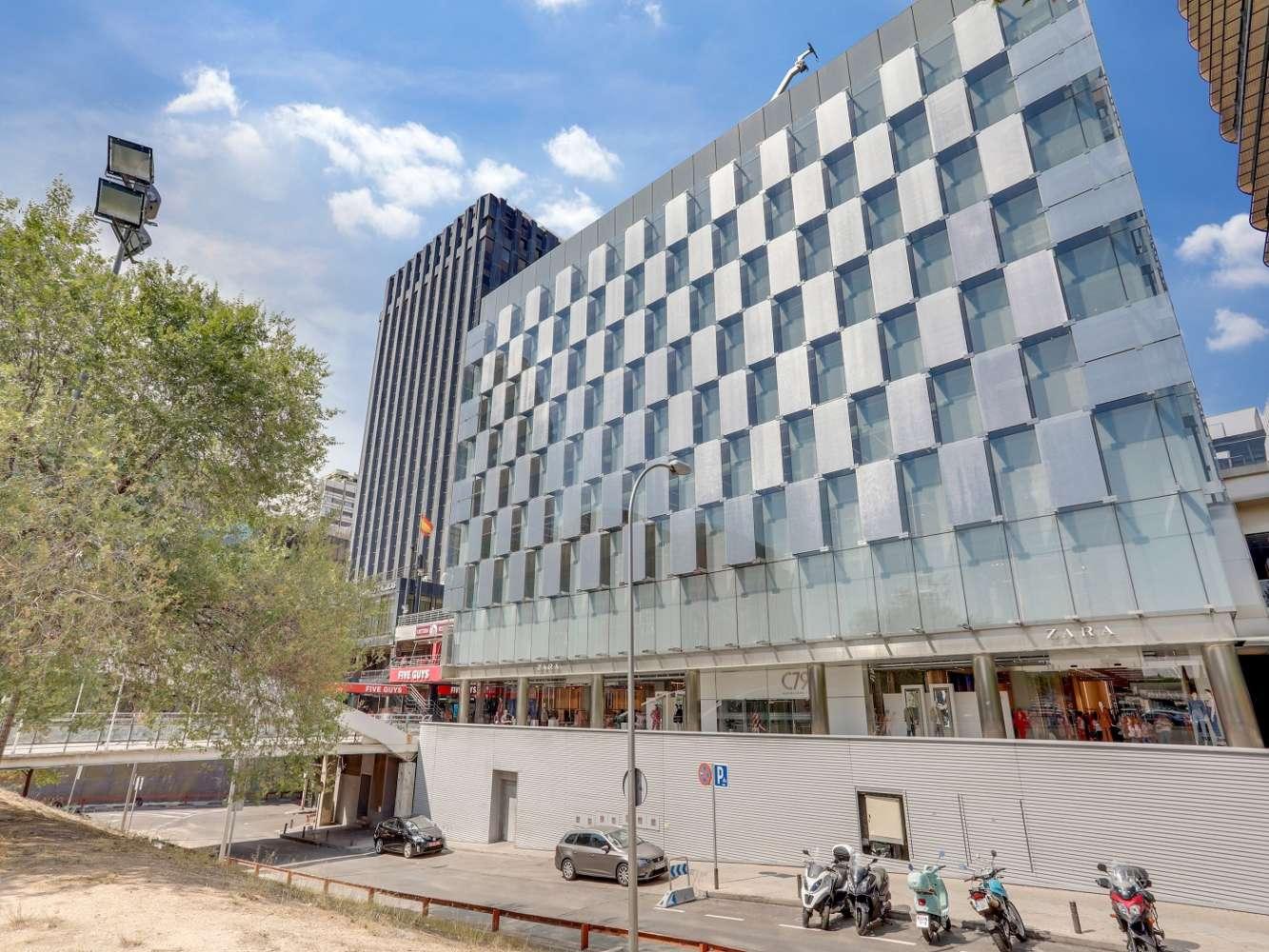 Oficina Madrid, 28046 - Coworking - C79 Lexignton - 20837