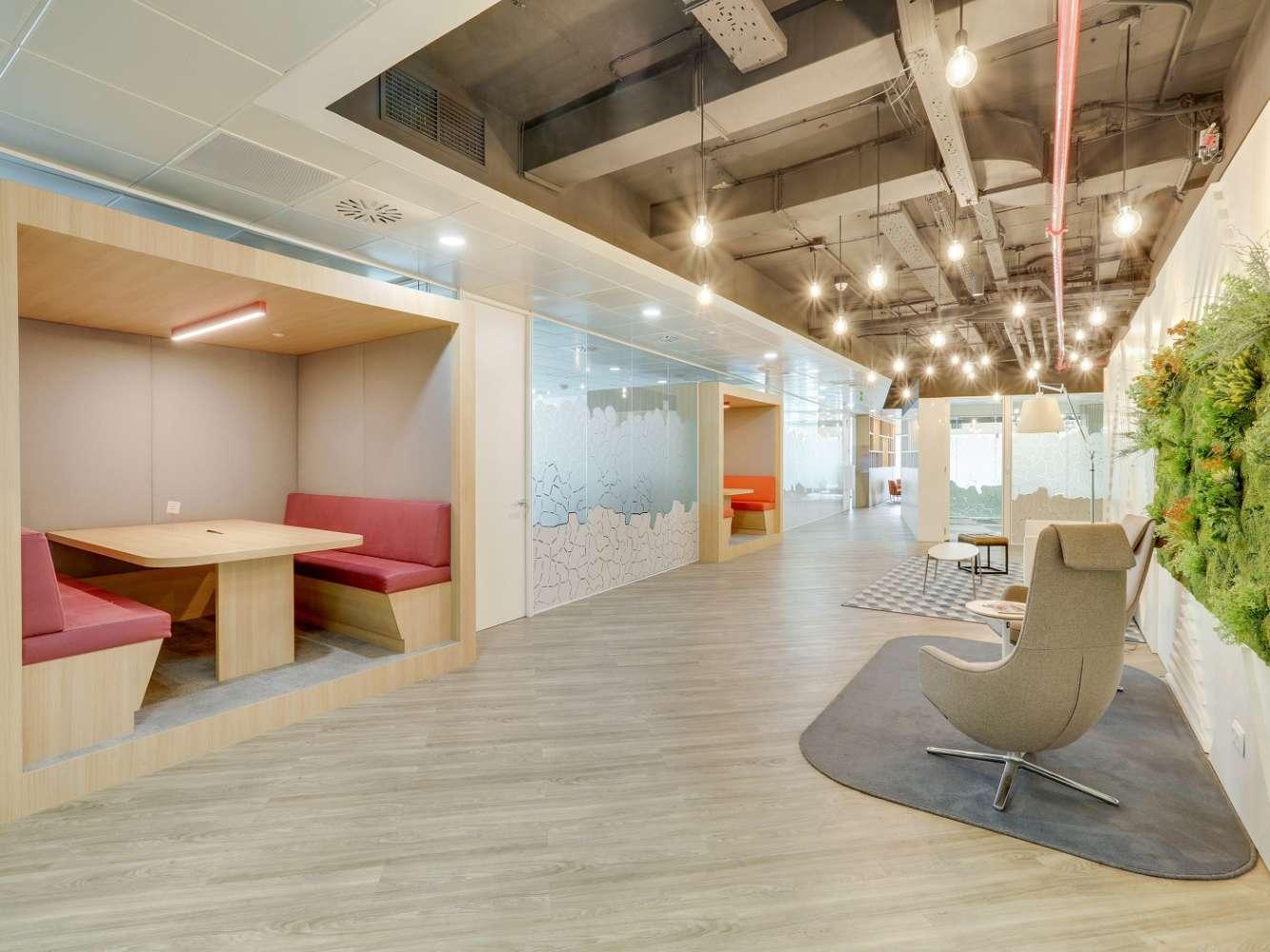 Oficina Madrid, 28046 - Coworking - C79 Lexignton - 20838