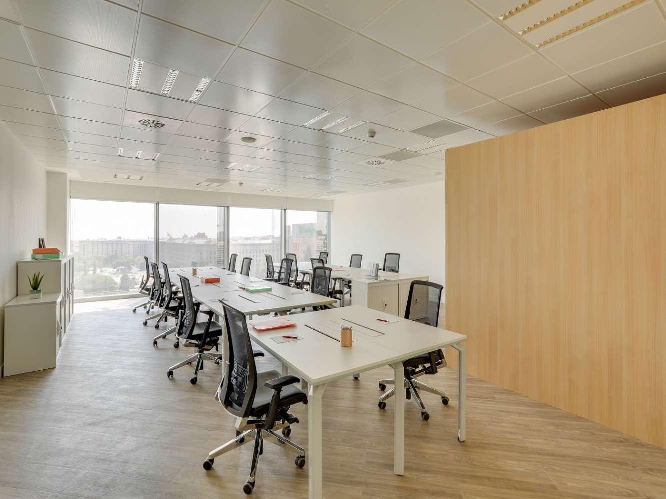 Oficina Madrid, 28046 - Coworking - C79 Lexignton - 20839
