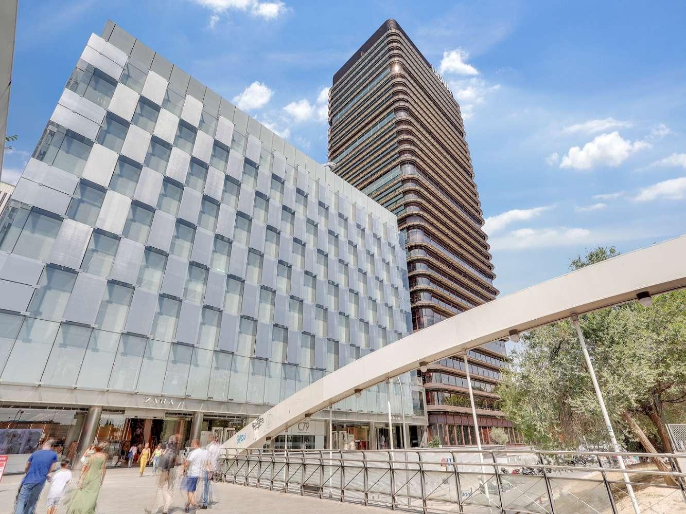 Oficina Madrid, 28046 - Coworking - C79 Lexignton - 20840