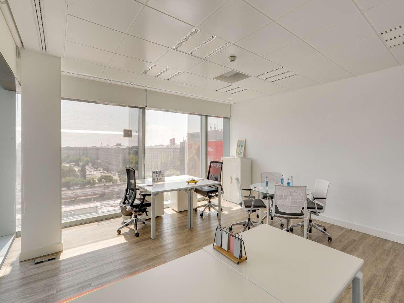 Oficina Madrid, 28046 - Coworking - C79 Lexignton - 20841