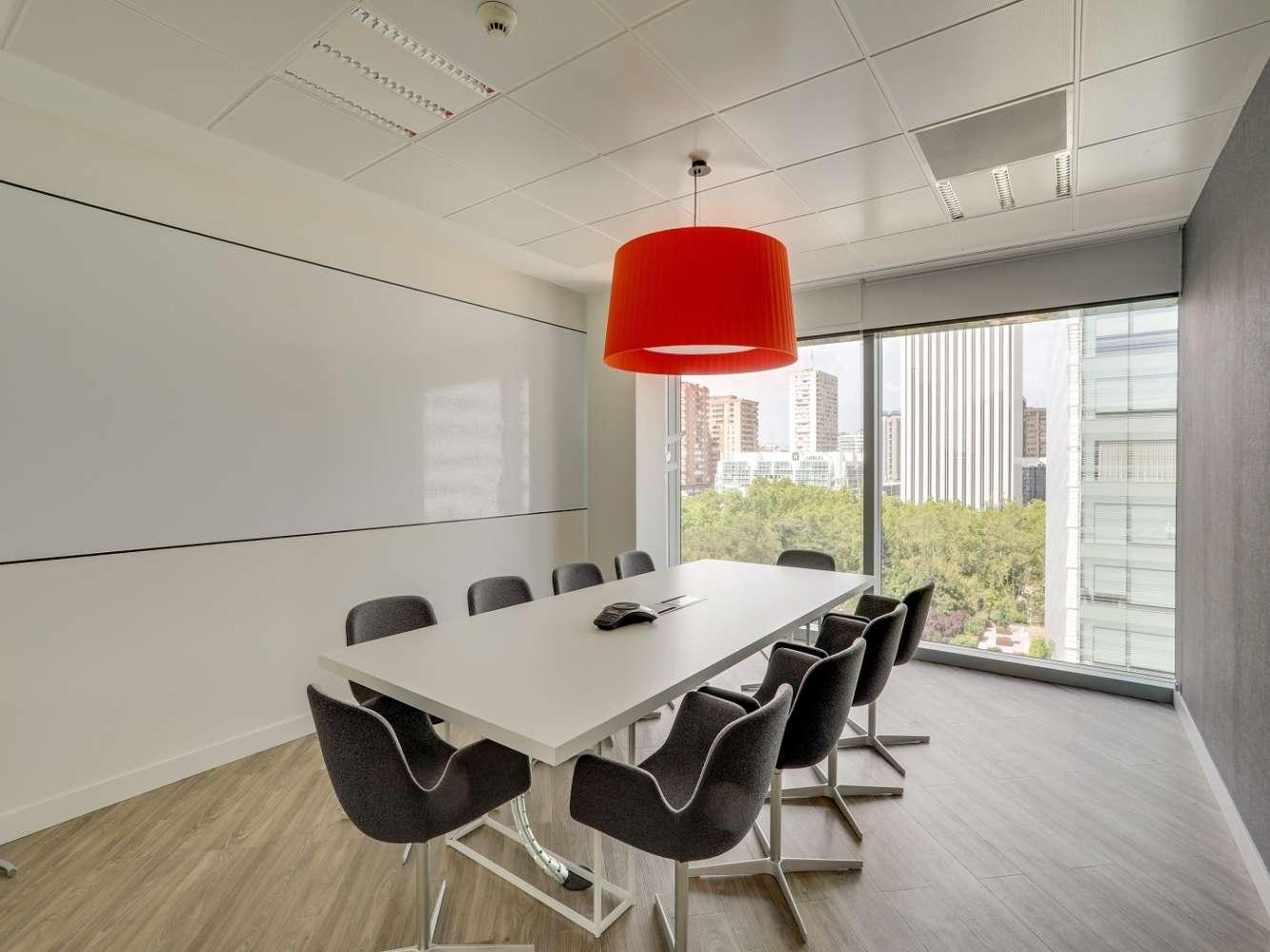 Oficina Madrid, 28046 - Coworking - C79 Lexignton - 20842