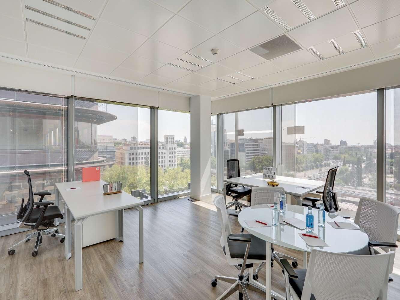 Oficina Madrid, 28046 - Coworking - C79 Lexignton - 20844