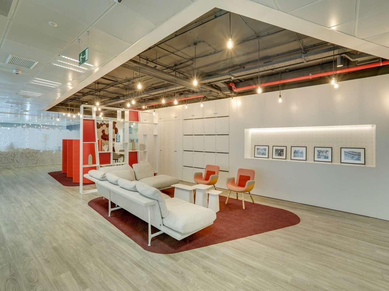 Oficina Madrid, 28046 - Coworking - C79 Lexignton - 20846